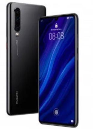 Смартфон Huawei P30 Pro 4/128 GB Black