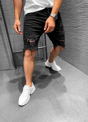 Мужские джинсовые шорты djp1