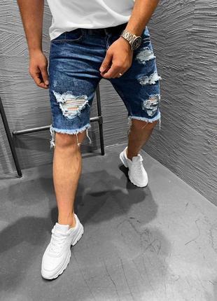 Мужские джинсовые шорты djp2