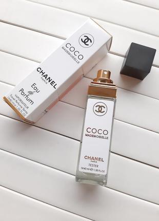 Chanel coco mademoiselle,40 мл,парфюмерная вода,парфюм,парфюми...