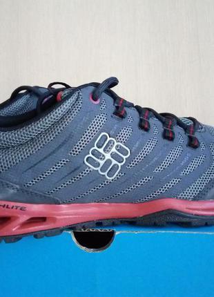 Мужские кроссовки sneakers columbia sportswear ventrailia razo...