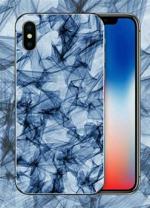 Чехол на телефон Huawei Р10