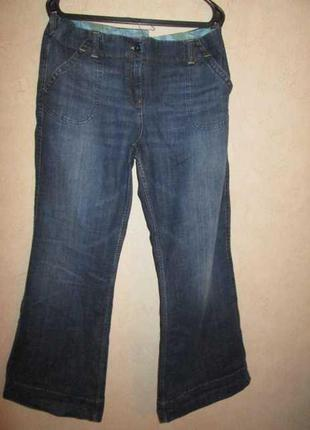 Брендовые джинсы next. р.56-58(28-28 uk)!