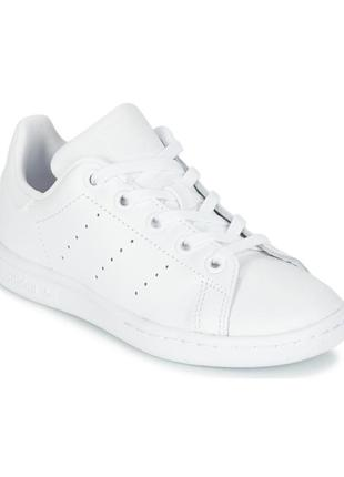 Оригинальные кроссовки adidas stan smith c kids