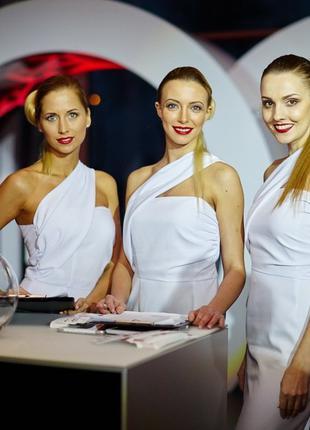 Промо-модели на мероприятия или выставку Украина