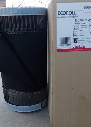 Лента подконьковая вентиляционная 310мм*5м/п (Польша)