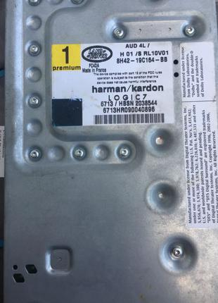 Harman/Kardon Logic7