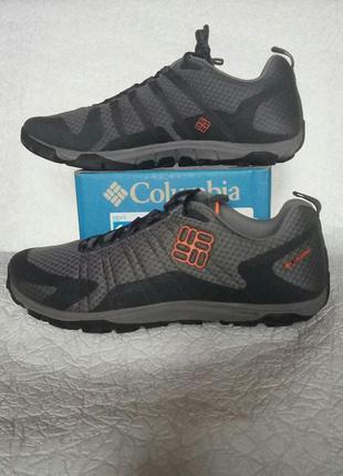 Мужские кроссовки sneakers columbia sportswear conspiracy vapo...