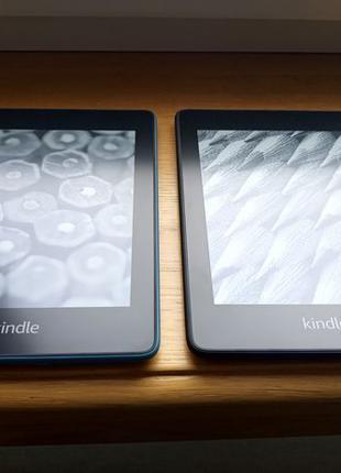 Kindle Paperwhite 4 10th 2019 8гиг. Электронная книга водонепр...