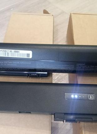 АКБ батарея HP Elitebook 2560p 2570p