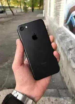 Apple iPhone 7 256Gb Neverlock бу