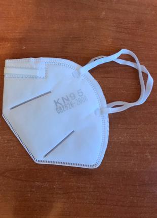 Защитные маски и Респиратор KN95