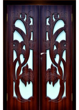 """Дверь """"Нежность"""""""