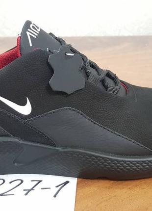 Недорогие мужские кроcсовки Nike найк