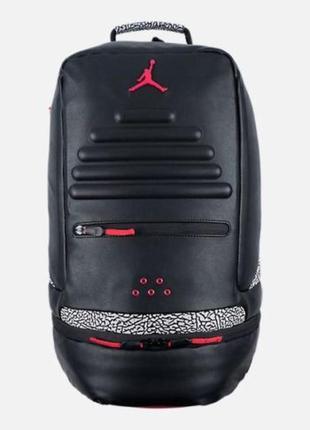 Рюкзак air jordan retro 3 black