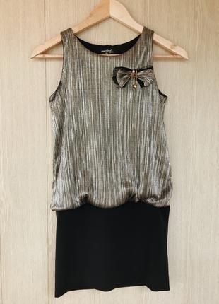 Элегантное вечернее платье для девочки, Marions (Турция), новое