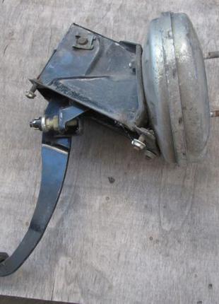 Вакуумный усилитель тормозов ваз 2108 2110 2109 2114 ( вакуумник)