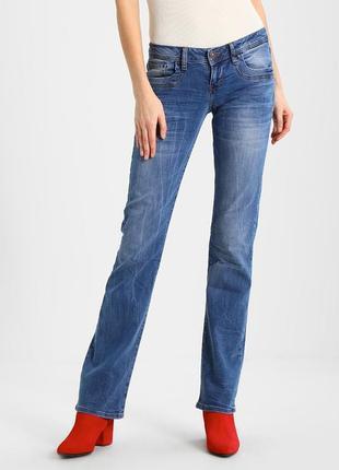 Новые джинсы ltb valerie размер 29/32