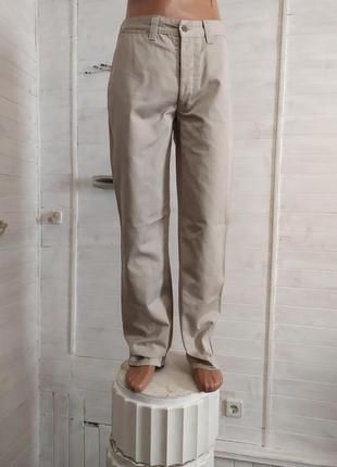 Классные мужские джинсы,брюки 34\32