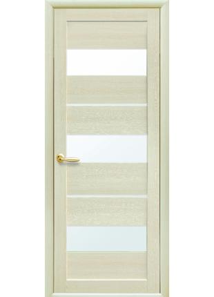 Дверь Лилу с покрытием Экошпон