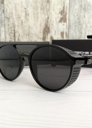 Стильные мужские солнцезащитные очки