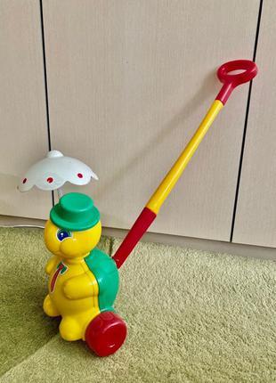 Каталка для детей, вспомогательные ходули, игрушка для малышей