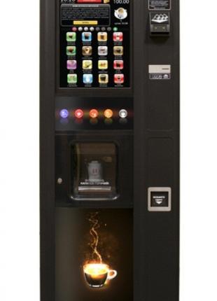 Арендуем места под кофейные автоматы
