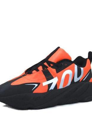Кроссовки adidas yeezy 700 мужские
