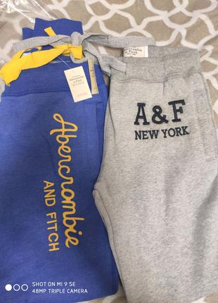 Женские штаны Abercrombie