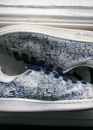 Кеди adidas stan smith w s76663 оригінал