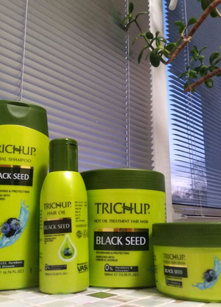 TRICHUP комплект для волосся