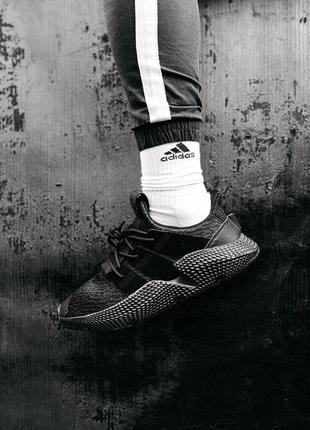"""Мужские кроссовки adidas  prophere """"black"""" 😍"""