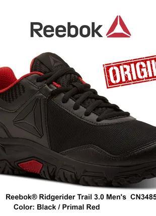 Кроссовки Reebok® Ridgerider Trail 3.0-original из USA-CN3485