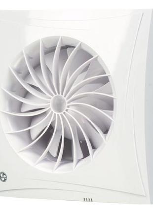 Вентилятор BLAUBERG Sileo 100/125/150 (все модели Вентс Блауберг)
