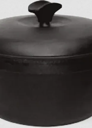 "Кастрюля (340х150 мм., 10 л.) ""Термо"" с крышкой"