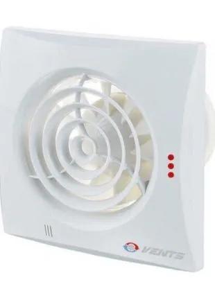 Вытяжной вентилятор ВЕНТС 100/125/150 Квайт есть все модели VENTS