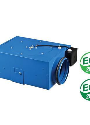 Вентс ВКП 125 канальный вентилятор (есть все модели,модификации)