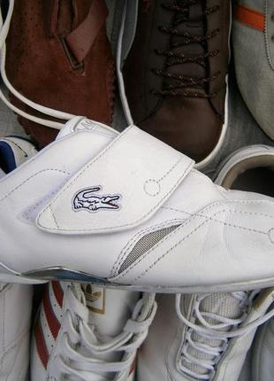 Кросівки lacoste protect future оригінал