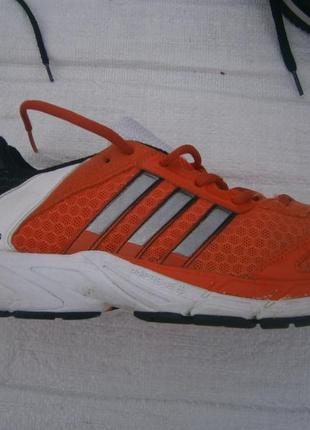 Кросівки adidas supernova glide 4 junior rot v23421 оригінал