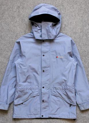 Женская куртка осень-весна berghaus