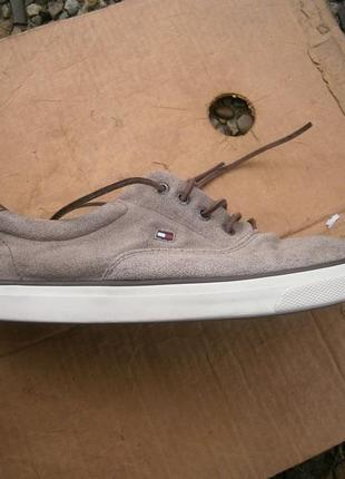 Кеди men shoes tommy hilfiger w2285ilkes 2b men's low-top