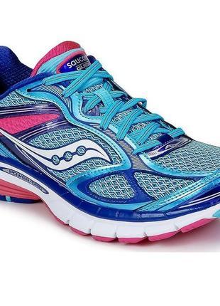 Кросівки saucony women's powergrid guide 7 running shoe 10227-3