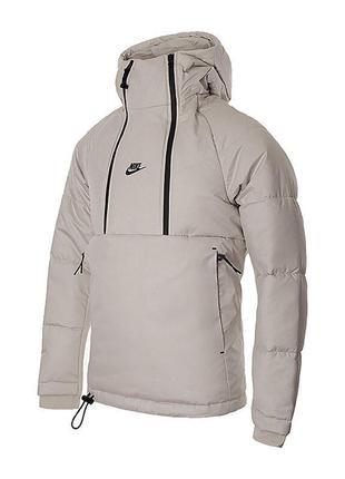 Куртка ветровка анорак nike sportswear tech pck syn fill jacke...