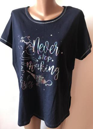 Домашняя/пижамная футболка george