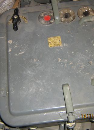 Ящики управления электрические