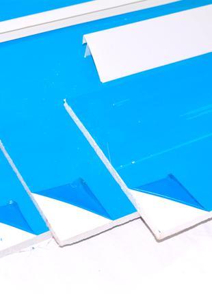 Пластиковые откосы из сендвич-панели по вашим размерам