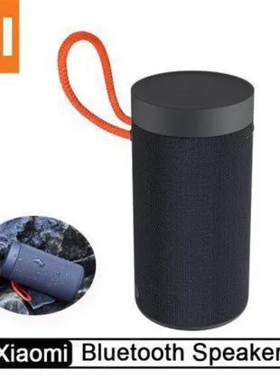 Беспроводная блютуз колонка Xiaomi Mi outdoor speaker bluetooth 5