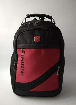 Стильный, качественный женский рюкзак swissgear