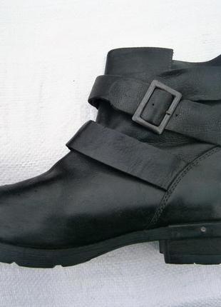 Ботинки spm  оригінал натуральна кожа