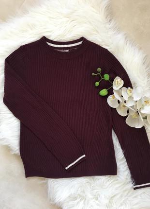 Новый свитер h&m на девочку 10-12 лет, кофта на девочку 10-12 лет